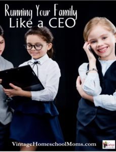 Running Your Family like a ceo | Can you imagine running your family like a CEO? In this podcast, we explore that and much more. #Homeschool #homeschooling #podcast #FamilyCEO
