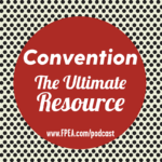 Convention: The Ultimate Resource