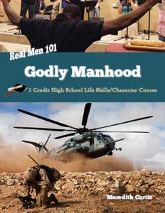 Real Men 101: Godly Manhood