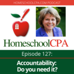 Accountability: Do you need it?