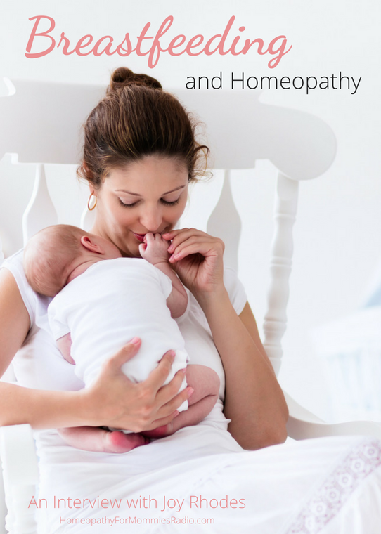 Breastfeeding and Homeopathy