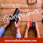 Raising Young Entreprenuers