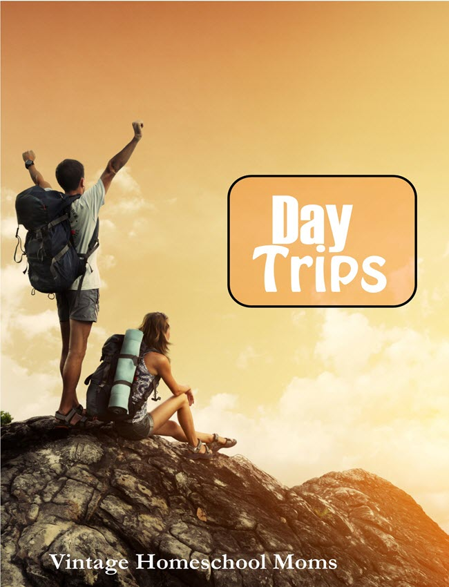 day trips | Planning for summertime day trips or day trip is easy, fast and fun! It was the only vacation my family took for many years. #Homeschool #homeschooling #podcast #DayTrips