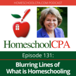 Blurring Lines of What is Homeschooling