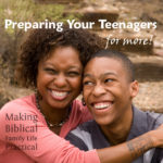 Preparing Your Teens for More – MBFLP 205