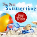 Best Summertime Outdoor Activities