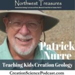 teaching creation geology