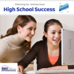 Planning for High School Success