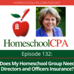 Does My Homeschool Group Need Directors and Officers Insurance?