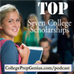Top Seven College Scholarships