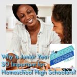 HSHSP Ep 121: Why is Junior Year SO Important for High Schoolers?