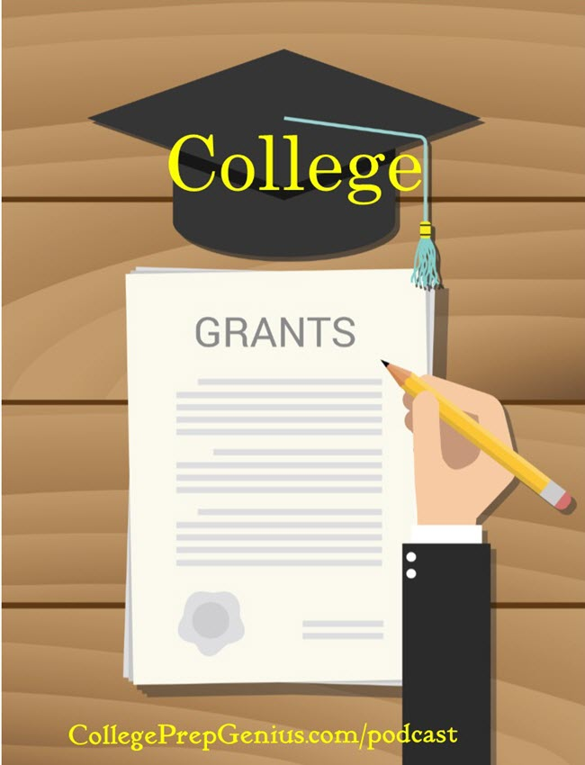 Grants For College >> Best Of College Prep Genius College Grants Ultimate