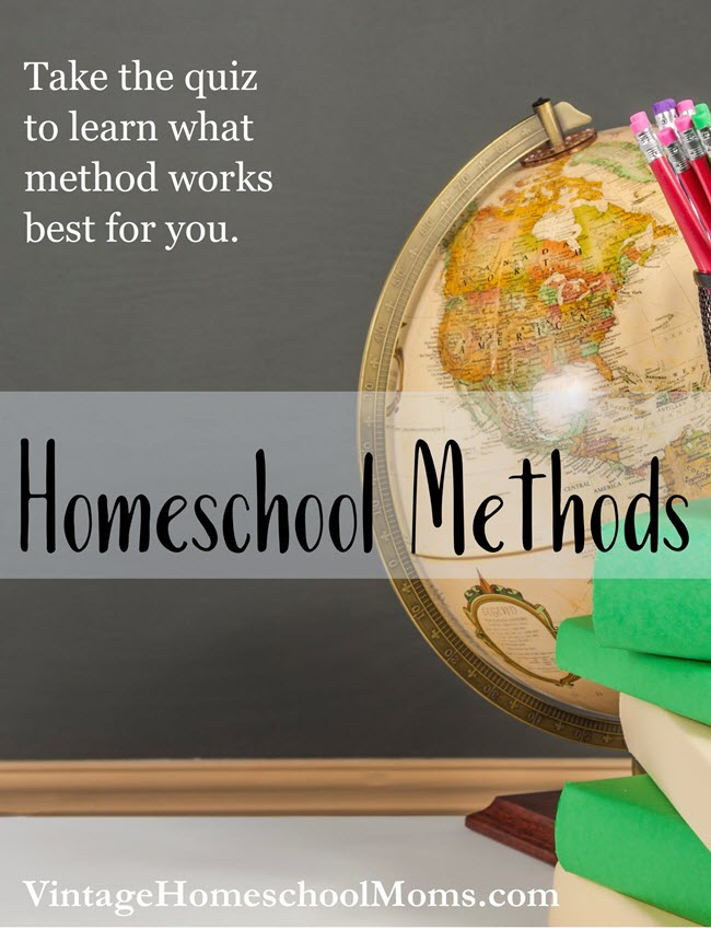 methods of Homeschooling | There are many methods of homeschooling. Are you ready for a homeschool mom quiz to determine the strengths you possess to educate your children? #Homeschool #homeschooling #podcast #homeschoolmethods