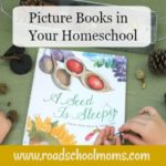 Picture Books in Your Homeschool