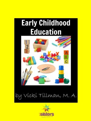 Early Childhood Education High School Elective 7SistersHomeschool.com