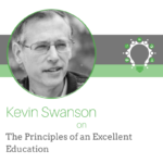 The Principles of an Excellent Education – Kevin Swanson