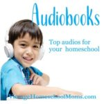 Audiobooks in Homeschooling