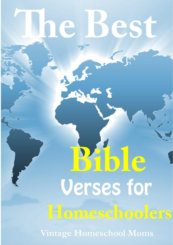 best bible verses homeschoolers #podcast #homeschool #bibleverses The best bible verses to encourage your homeschool journey.