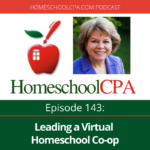Leading a Virtual Homeschool Co-op