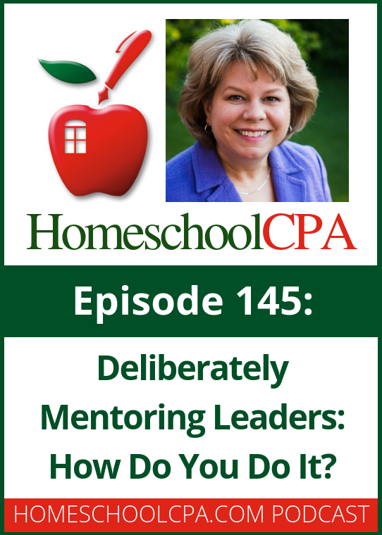 In today's podcast Carol Topp interviews homeschool leader Sheri Payne from Virginia. Sheri is the Director of Leader Support for HEAV, the Home Education Association of Virginia. She shares advice on many topics including how she deliberately trained and mentored other leaders.