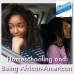 HSHSP Ep 127: Homeschooling and Being African-American