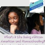 HSHSP Ep 127: What's it Like Being African-American and Homeschooling?