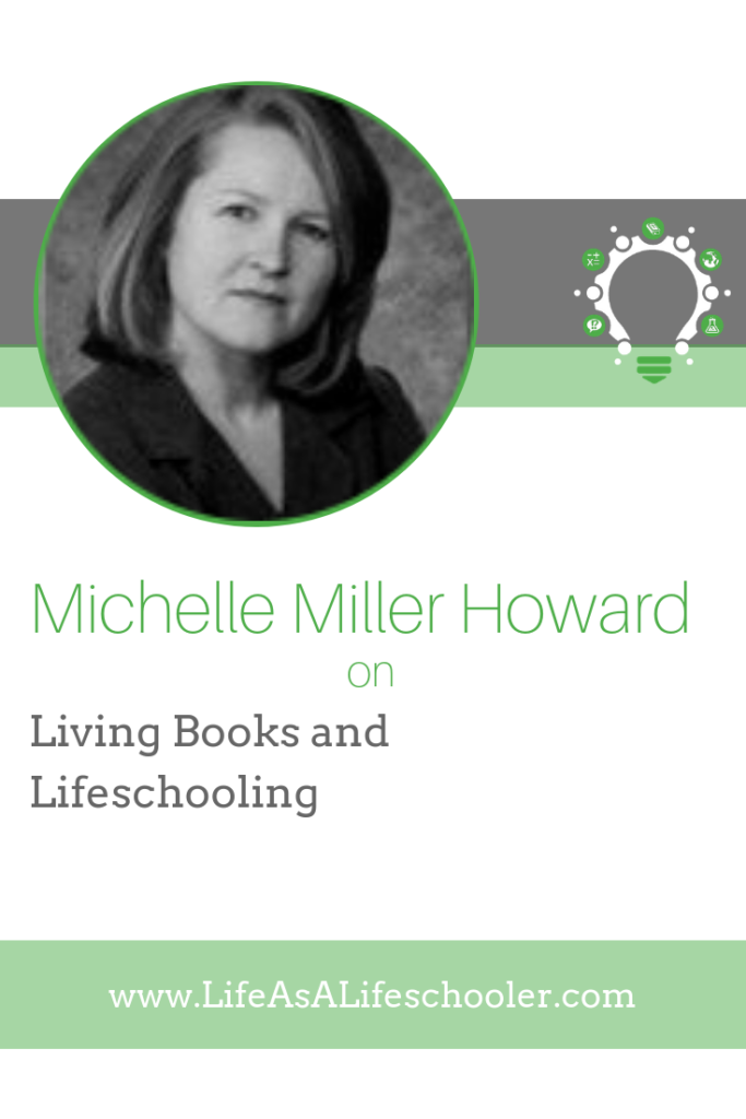 Living books and lifeschooling