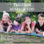Teaching Multi-Grades