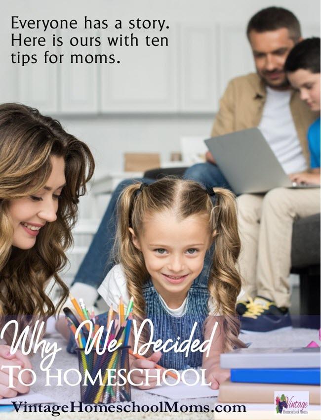 #amazing homeschool moms | why we homeschool #podcasat #homeschoolpodcast