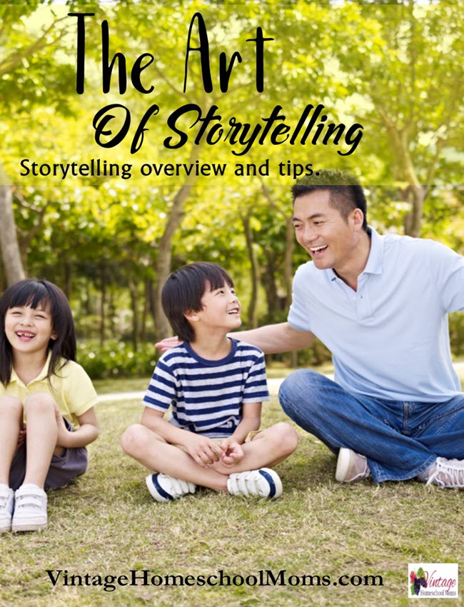 art of storytelling | People love stories and the art of storytelling is often lost.  #podcast #homeschoolpodcast #storytelling