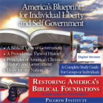 Enter for a Chance to Win Restoring America's Biblical Foundations Study (DIGITAL VERSION)