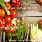 Elimination Diet | Detox diet helps weight loss and it works! #podcast #homeschoolpodcast #diet #eliminationdiet
