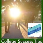 HSHSP Ep 132: Homeschooler's Tips for College