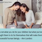 How To Handle Your Tween Daughter's Emotions