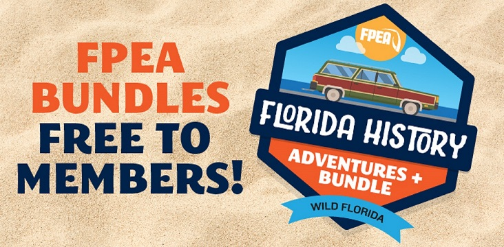 Florida History Bundles Free to Members