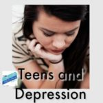 HSHSP Ep 138: Teens and Depression. What it looks like. What to do about it.