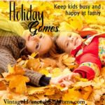 holiday games | The best holiday games to play with the kids | #podcast #homeschool #homeschool podcast