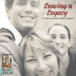 Leaving a Legacy – An Interview with Ashley Wiggers