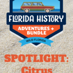 Wild Florida Spotlight: Citrus