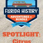 Wild Florida Spotlight: Citrus