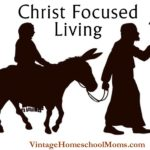 Christ Focused Living | Join Felice Gerwitz and Kendra Fletcher as they discuss what's important in life, growing, changing and most important learning from our past mistakes.