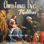 Christmas Eve traditions have changed through the years, but the coming of Christmas morning keeps us in joyful hope