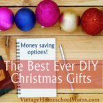 Best Ever DIY Christmas Gifts