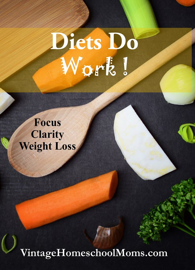 Diets Do Work | Weight loss, clarity of mind and more! | #podcast #diet #elimination-diet