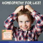 Homeopathy for Lice