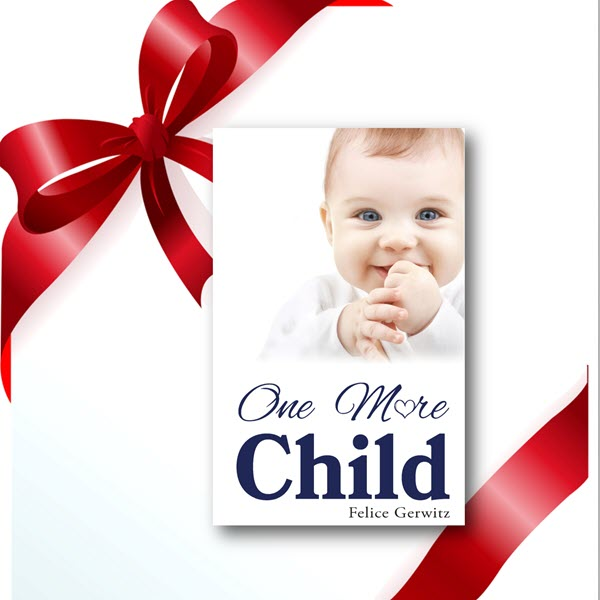 One More Child | Open to God's will in your life? | #Christianbooks