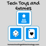 Replay: Tech Toys and Games