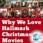 Why We Love Hallmark Christmas Movies