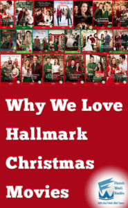 Finish Well Radio, Podcast #079, Why We Love Hallmark Christmas Movies, with Meredith Curtis, on the Ultimate Homeschool Radio Network