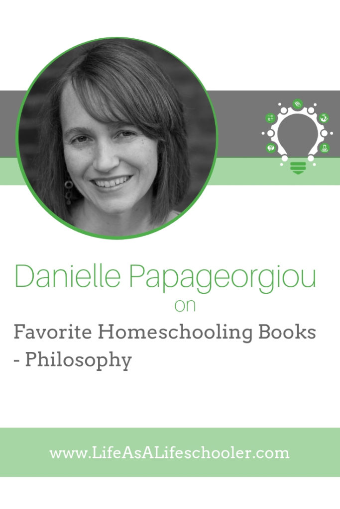 favorite homeschooling books